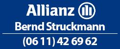 Allianz - Bernd Struckmann